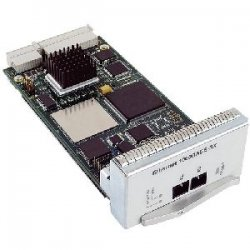 Juniper Networks - SFP-1GE-T - Juniper 1000Base-T Gigabit Ethernet SFP Module - 1 x 1000Base-T