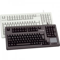 Cherry - G80-11900LUMEU-0 - Cherry Advanced Performance Line Keyboard - USB - Light Gray