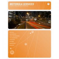 Motorola - SSB-MC1000-30 - 3yr Sc Brnz -service From Start