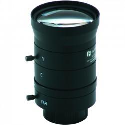 Everfocus - EFV-550 - EverFocus EFV-550 - 5 mm to 50 mm - f/1.7 - Zoom Lens for CS Mount - 10x Optical Zoom