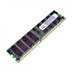 AddOn - DE468A-AAK - AddOn HP DE468A Compatible 1GB DDR-400MHz Unbuffered Dual Rank 2.5V 184-pin CL3 UDIMM - 100% compatible and guaranteed to work