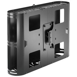 Chief - FCA651B - Chief FUSION FCA651B CPU Mount for CPU, Media Player - 10 lb Load Capacity - Black