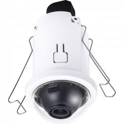 Vivotek - FD816CA-HF2 - Vivotek FD816CA-HF2 2 Megapixel Network Camera - Color, Monochrome - Motion JPEG, H.264, MPEG-4 - 1920 x 1080 - 2.80 mm - CMOS - Cable - Dome - Pendant Mount, Recessed Mount