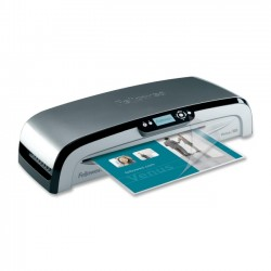 Fellowes - 5215901 - Fellowes Venus 125 Laminator - 12.50 Lamination Width - 10 mil Lamination Thickness