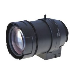 Fujinon - DV10X8SR4A-SA1 - Fujinon DV10X8SR4A-SA1 - 8 mm to 80 mm - f/1.6 - Zoom Lens for C-mount - Designed for Surveillance Camera - 10x Optical Zoom