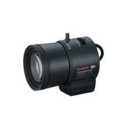 Fujinon - YV10X5HR4A-SA2L - Fujinon YV10X5HR4A-SA2L - 5 mm to 50 mm - f/1.6 - Zoom Lens for CS Mount - Designed for Surveillance Camera - 10x Optical Zoom - 1.6Diameter