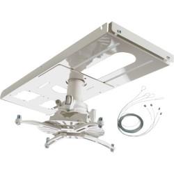 Premier Mounts - FTP-FCTA4-QL - Premier Mounts FTP-FCTA4-QL Ceiling Mount for Projector - 65 lb Load Capacity - Black