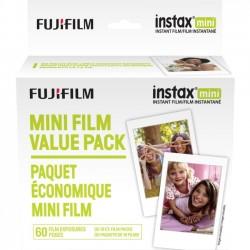 Fujifilm - 600016111 - Fujifilm Instax Mini Film - ISO 800
