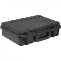 SKB Cases - 3I-1813-5B-N - SKB 3I Waterproof Laptop Case - 15 Screen Support - 5 x 13 x 18 - Polypropylene, Copolymer - Black