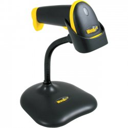 Wasp Barcode - 633808181024 - Wasp Autosense Barcode Scanner Stand