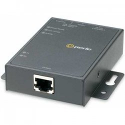 Perle Systems - 04030144 - Perle IOLAN SDS1 RJ45 1-Port Secure Device Server - 1 x RJ-45