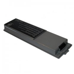 Battery Technology - DL-M60 - BTI Precision M60 Mobile Workstation Notebook Battery - Lithium Ion (Li-Ion) - 11.1V DC