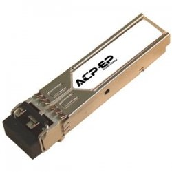 AddOn - J4858B-AO - AddOn HP J4858B Compatible TAA compliant 1000Base-SX SFP Transceiver (MMF, 850nm, 550m, LC) - 100% compatible and guaranteed to work