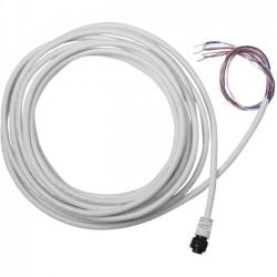 Garmin - 010-11085-00 - Garmin 010-11085-00 NMEA 0183 Data/Power Cable