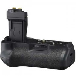 Canon - 4516B001 - Canon BG-E8 Camera Battery Grip