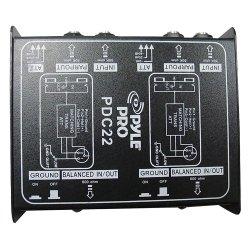 Pyle / Pyle-Pro - PDC22 - Pyle Pro PDC22 Signal Amplifier