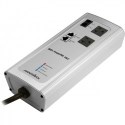 Panamax - MIP-20LT - Imagepro 20 Amp Surge Protector for Copiers, Office Equipment, Noise Filtration