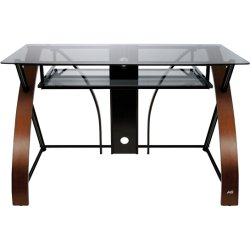 Bello - CD8841 - 47 Wide Computer Desk Espresso
