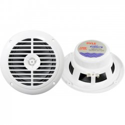 "Pyle / Pyle-Pro - PLMR67W - Pyle PLMR67W Speaker - 45 Hz to 16 kHz - 4 Ohm - 6.50"""