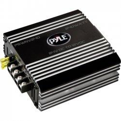 Pyle / Pyle-Pro - PSWNV240 - Pyle PSWNV240 DC Converter - 120 W Output Power