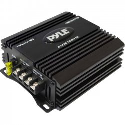 Pyle / Pyle-Pro - PSWNV480 - Pyle PSWNV480 DC Converter - 240 W Output Power