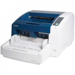 Visioneer - XDM47995D-WU - Xerox DocuMate 4799 w/ VRS Pro - Document scanner - Duplex - 11.7 in x 17 in - 600 dpi - ADF (350 sheets) - up to 40000 scans per day - USB 2.0