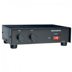 Bogen - GA6A - Bogen GA6A General Purpose Amplifier - 1% THD - 16 W