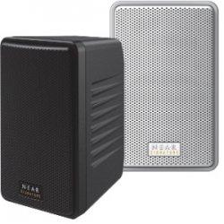 Bogen - S4TW - Bogen NEAR S4T 75 W RMS Speaker - 2-way - White - 58 Hz to 18 kHz - 8 Ohm