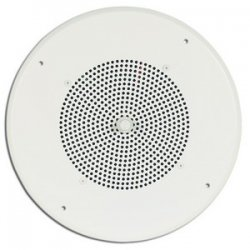 Bogen - S86T725PG8UBRVR - Bogen S86T725PG8UBRVR Speaker - 4 W RMS - 1-way