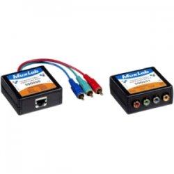 MuxLab - 500050 - MuxLab Component Video/Digital Audio Balun