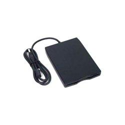 """Sabrent - SBTUFDB - Sabrent SBT-UFDB External USB 2X Floppy Disk Drive - 1.44 MB - USB - 3.50"""" External"""