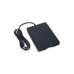 "Sabrent - SBTUFDB - Sabrent SBT-UFDB External USB 2X Floppy Disk Drive - 1.44 MB Supported Media Capacity - USB - 3.5"" - External - Black"