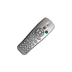 Optoma - BR-5022L - Optoma Projector Remote Control with Laser Mouse - Projector