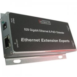 Enable-IT - 828 - Enable-IT 828 Network Extender