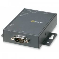 Perle Systems - 04030154 - Perle IOLAN SDS1 Device Server - 1 x DB-9
