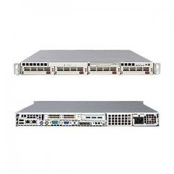 Supermicro - SYS-5015P-8 - Supermicro SuperServer 5015P-8 Barebone System - Intel E7230 - LGA775 Socket - Pentium D (Dual-core), Pentium Extreme Edition (Dual-core), Pentium 4), Pentium 4 (Extreme Edition)), Celeron D) - 1066MHz, 800MHz, 533MHz Bus Speed