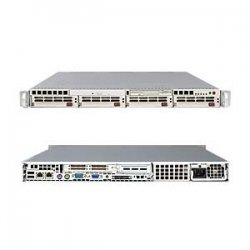 Supermicro - SYS-5015P-T - Supermicro SuperServer 5015P-T Barebone System - Intel E7230 - Pentium D (Dual-core), Pentium Extreme Edition (Dual-core), Pentium 4), Pentium 4 (Extreme Edition)), Celeron D) - 1066MHz, 800MHz, 533MHz Bus Speed - 8GB Memory