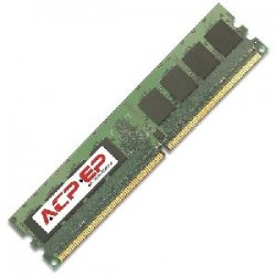 AddOn - AA667D2N5512 - AddOn 512MB DDR2 SDRAM Memory Module - 100% compatible and guaranteed to work