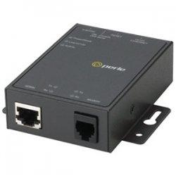 Perle Systems - 04030804 - Perle IOLAN SDS1 M 1P Secure RS232 Device Server V.92 Modem - 1 x RJ-45