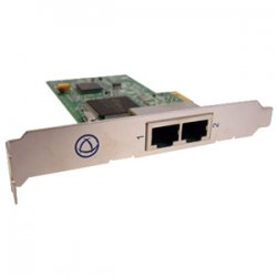 Perle Systems - 04003010 - Perle UltraPort2 Express Serial Adapter - 2 x RJ-45 RS-232 Serial