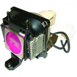 BenQ - CS.5JJ2F.001 - BenQ Projector Lamp for MP720p Projector - Projector Lamp