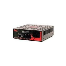 IMC Networks - 855-10927 - Mcbasictx/fx-mm1300-st 2km 10/100tx To 100fx Mm Mediaconverter