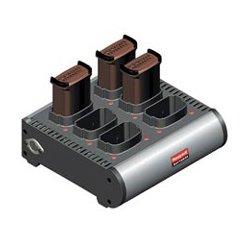 Honeywell - HCH-9006-CHG - Honeywell HCH-9006-CHG 6-Bay Battery Charger