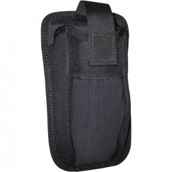 Janam Technologies - HL-P-002F - Janam HL-P-002F Carrying Case (Holster) for Handheld PC - Ballistic Nylon