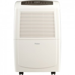 GE (General Electric) - HM70EP - Haier HM70EP Dehumidifier - 2.25 gal - 8.75 gal/Day - 750 W