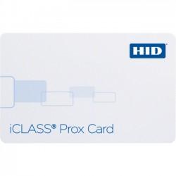 HID Global / Assa Abloy - 2024CG1NNN - HID iCLASS 202x Smart Card