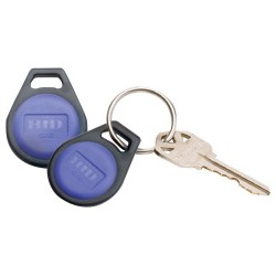 HID Global / Assa Abloy - 57-0001-02 - HID Key Ring