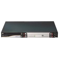 AudioCodes - HW/M2K/CHASSIS/SINGLEAC - AudioCodes Mediant 2000 VoIP Gateway - - 4 x Expansion Slots - 1U High