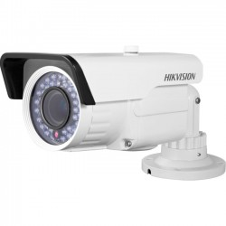 Hikvision - DS-2CE1582N-VFIR3 - Hikvision DS-2CE1582N-VFIR3 Surveillance Camera - Color - M12-mount - 2.80 mm - 4.3x Optical - DIS - Cable