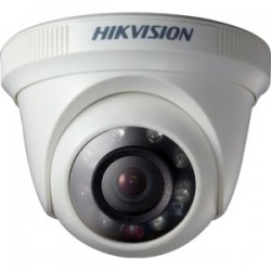 Hikvision - DS-2CE5582N-IR - Hikvision DS-2CE5582N-IR Surveillance Camera - Color - M12-mount - DIS - Cable